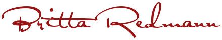 Logo der Expertin für Arbeitsrecht, Agilität und NewWork - Rechtsanwältin Britta Redmann